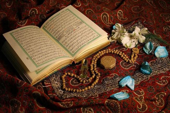 شیوه خواندن نمازجعفرطیار به همراه دعای زاد المعاد